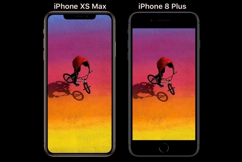 قاب فولادی آیفون iPhone XS