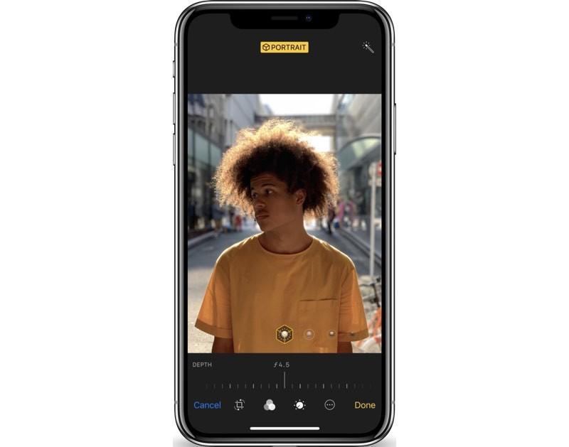 عکاسی و فیلمبرداری با iPhone XS Max