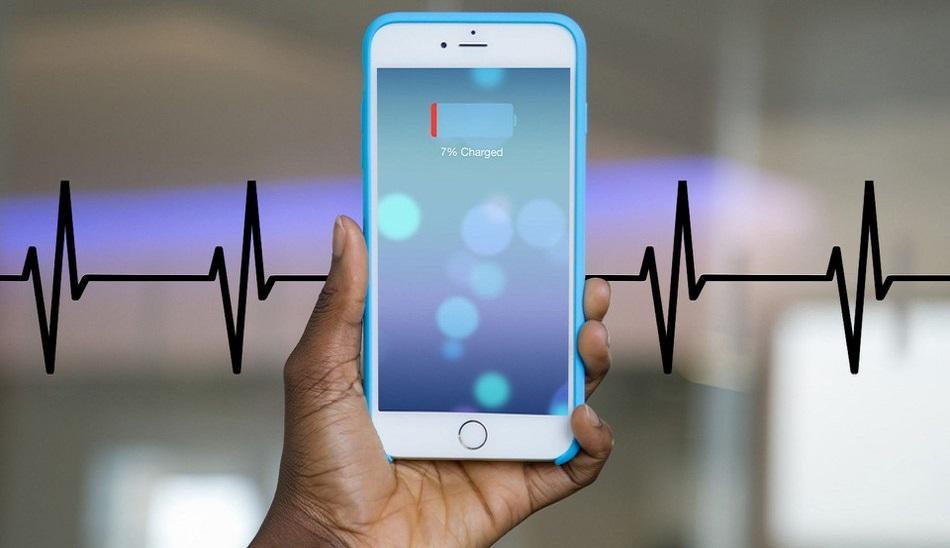 روش های آسان برای افزایش طل عمر باتری موبایل