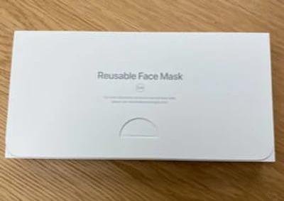 اپل ماسک