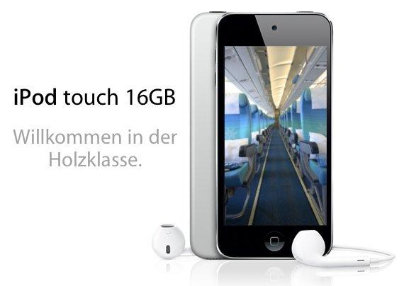 آیپاد تاچ 2013 منسوخ شد